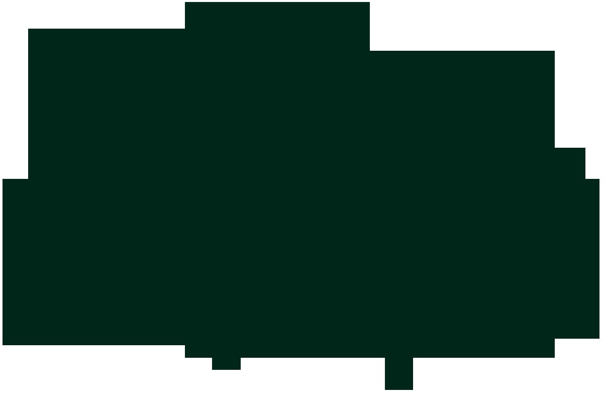 Schemadarstellung der Bewegungsmöglichkeiten einer Handprothese in schwarz-weiss