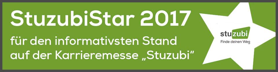 StuzubiStar 2017 Banner